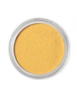 Barwnik pyłkowy MATOWY Fractal Mustard MUSZTARDA