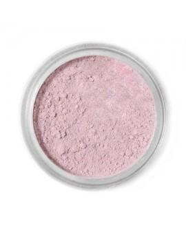 Barwnik pyłkowy MATOWY Fractal LAWENDOWY