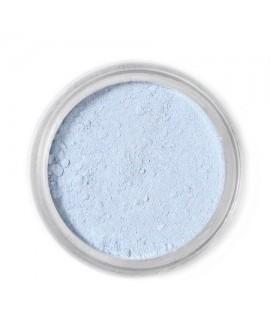 Barwnik pyłkowy MATOWY Fractal BŁĘKIT CAROLINA