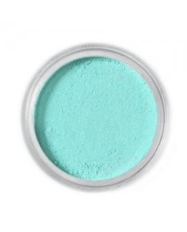 Barwnik pyłkowy MATOWY Fractal TURKUS