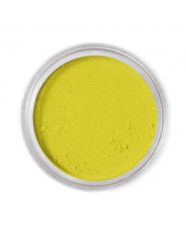 Barwnik pyłkowy MATOWY Fractal AGRESTOWY
