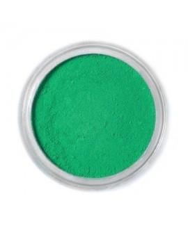 Barwnik pyłkowy MATOWY Fractal ZIELEŃ BLUSZCZU