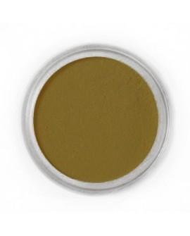 Barwnik pyłkowy MATOWY Fractal KHAKI