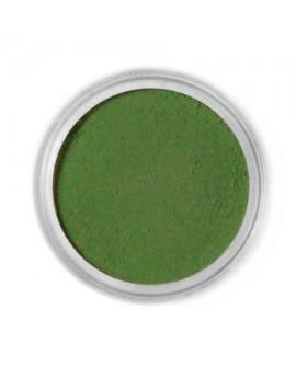 Barwnik pyłkowy MATOWY Fractal ZIELEŃ TRAWY