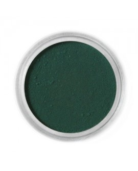 Barwnik pyłkowy MATOWY Fractal ZIELEŃ OLIWKOWA