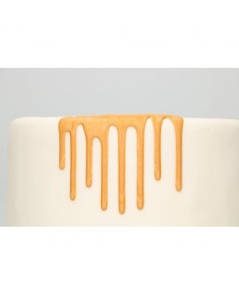 Polewa Drip Fun Cakes ZŁOTA