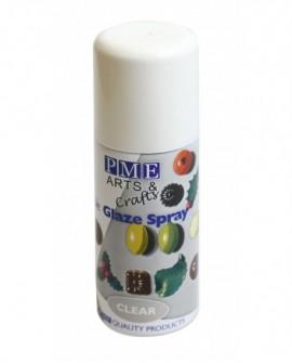 Glazura, nabłyszczacz w sprayu PME 100 ml
