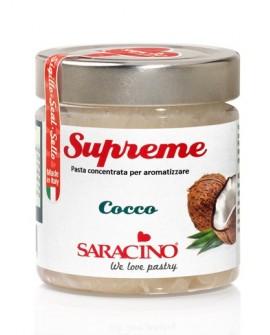 Aromat Pasta Saracino KOKOSOWA Kokos 200 g