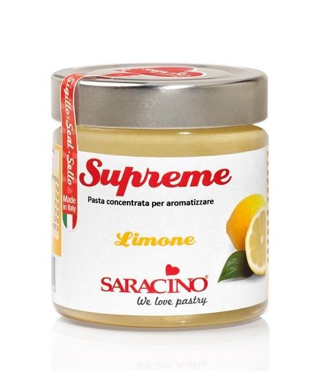 Aromat Pasta Saracino CYTRYNOWA 200 g