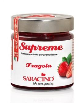 Aromat Pasta Saracino TRUSKAWKOWA 200 g