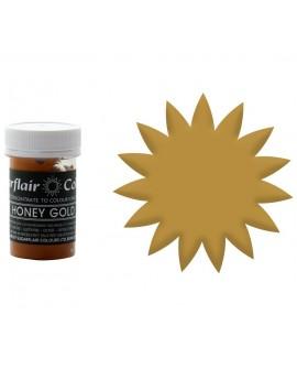 Barwnik Pasta Sugarflair MIODOWE ZŁOTO Honey Gold