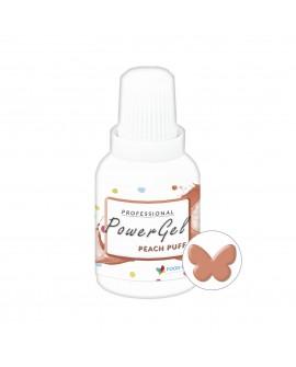 Barwnik Power Gel 20g Peach Puff BRZOSKWINIOWY