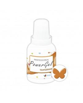 Barwnik Power Gel 20g Tangerine POMARAŃCZOWY