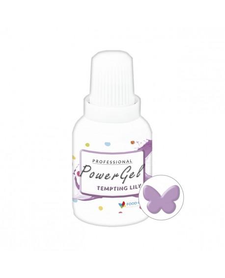 Barwnik Power Gel 20g Temping Lily LILIOWY