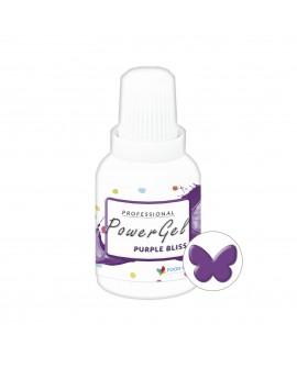 Barwnik Power Gel 20g Purple FIOLETOWY