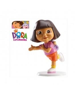 Figurka na tort DORA