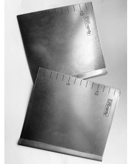 Skrobka dorosiowa JAPONKA 12 cm