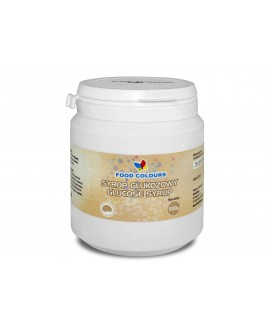Glukoza płynna w syropie Food Colours 500 g Syrop glukozowy
