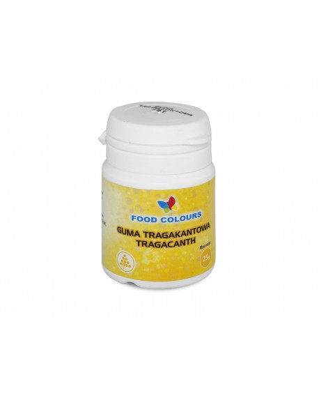 Guma tragakantowa Food Colours 25 g