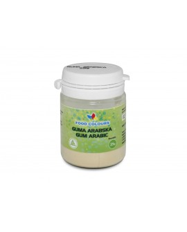 Guma Arabska Food Colours 25 g