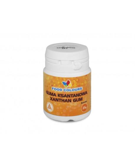 Guma Ksantanowa Food Colours 25 g