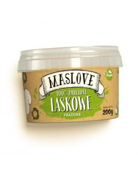 Pasta Maslove ORZECHY LASKOWE 100% 200 g