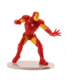 Figurka na tort DeKora Iron Man