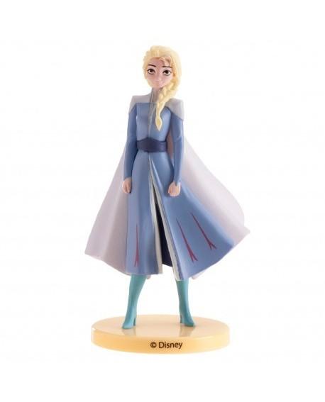 Figurka na tort DeKora Elsa 2 Kraina Lodu 2