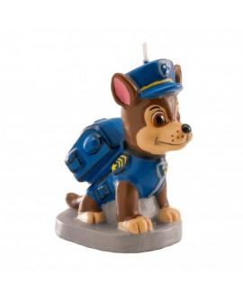 Świeczka 3D CHASE Psi Patrol