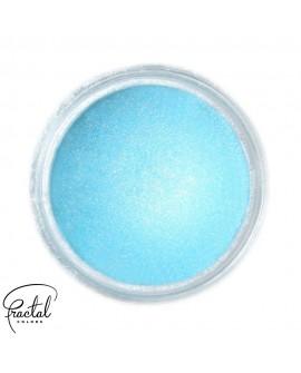 Barwnik pyłkowy PERŁOWY Fractal Frozen Blue