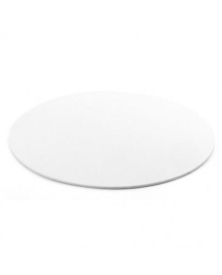 Podkład pod tort Decora 30 cm Biały