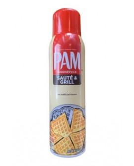 Olej w sprayu XXL PAM 481g do spryskiwania Spray
