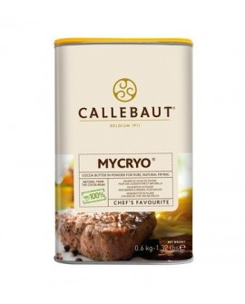 MYCRYO masło kakaowe w proszku Callebaut