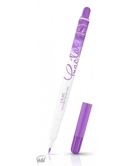 Pisak spożywczy Fractal FIOLETOWY Lilac