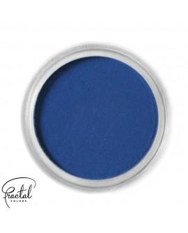 Barwnik pyłkowy MATOWY Fractal Royal Blue NIEBIESKI KRÓLEWSKI