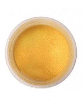 Barwnik pyłkowy 5g PERŁOWY ZŁOTO CZYSTE Colour Splash do cieniowania, pędzlowania