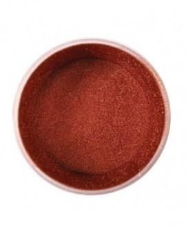 Barwnik pyłkowy 5g PERŁOWY MIEDZIANY CS  Copper