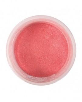 Barwnik pyłkowy 5g PERŁOWY PRZYDYMIONY RÓŻ Colour Splash do cieniowania, pędzlowania