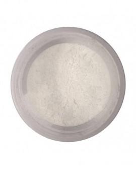 Barwnik pyłkowy 5g MATOWY BIAŁY CS White