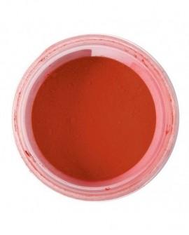 Barwnik pyłkowy 5g MATOWY CZERWIEŃ MAKU CS Poppy Red