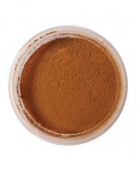 Barwnik pyłkowy 5g MATOWY ORZECHOWY CS Nutmeg