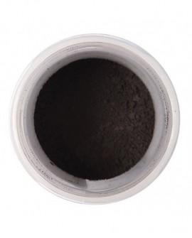 Barwnik pyłkowy 5g MATOWY CZARNY CS  Black