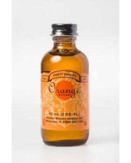 Ekstrakt Nielsen Massey POMARAŃCZOWY 60 ml