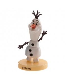Figurka na tort OLAF - Kraina Lodu Frozen Decora