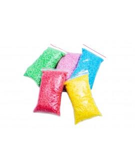 Posypka waflowa 10g Kolor do wyboru