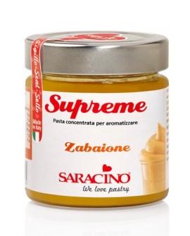 Aromat Pasta ZABAJONE Saracino 200 g