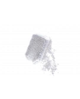 Posypka PC 50 g MACZEK SREBRNY
