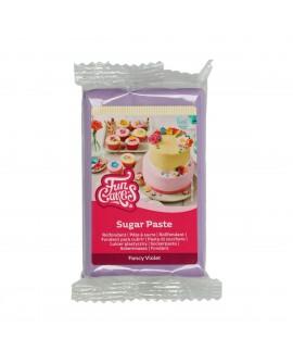 Masa cukrowa Fun Cakes FIOLET 250 g Fancy Violet