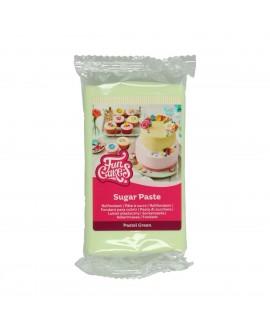 Masa cukrowa Fun Cakes PASTELOWA ZIELONA 250 g