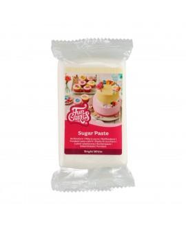 Masa cukrowa Fun Cakes BIAŁA 250 g Bright White